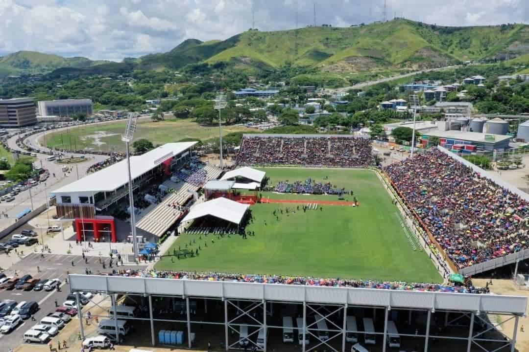 Sir Hubert Murray Stadium